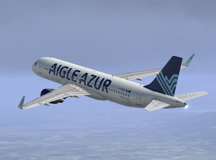 Aigle Azur