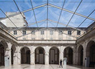 En leur temps, ses murs abritaient l'ancien palais royal et la maison des Indes, sur qui reposait tout le commerce avec l'Orient. Depuis 2011, le Patio de Gale s'est reconverti en un prestigieux espace événementiel.