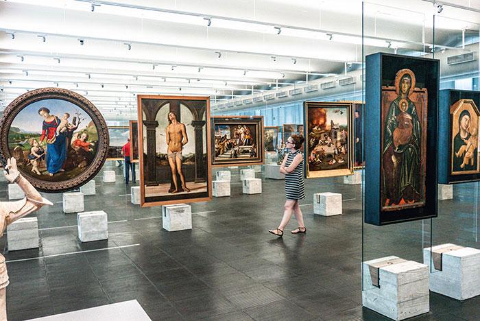 Musée d'art de Sao Paulo