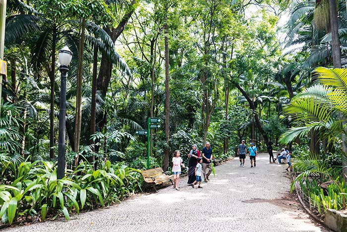 Parc Tenente Siqueira Campos