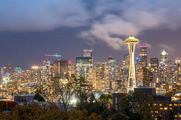 Seattle : l'esprit Pacific Northwest