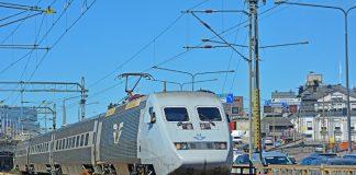 SJ-train-X2000-Stockholm