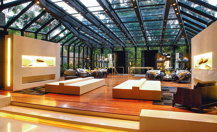 Tivoli Mofarrej São Paulo Hotel