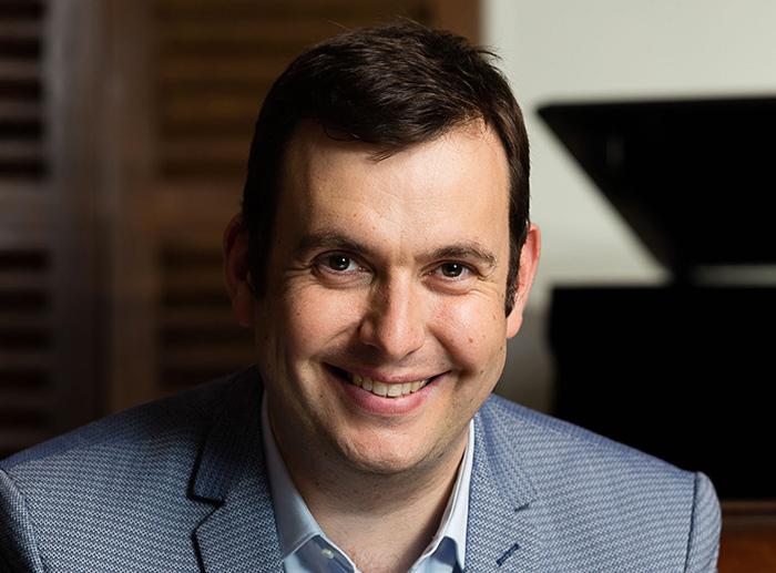 Tristan Leteurtre, fondateur et PDG de Mooncard