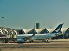 Cathay Pacific dans la tourmente hong-kongaise