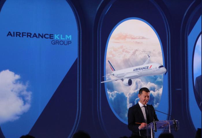 Air France (DR)