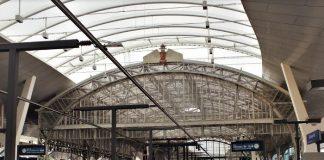 Gare Salzbourg