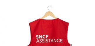 SNCF assistance
