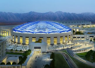 Oman-Convention-and-Exhibition-Centre