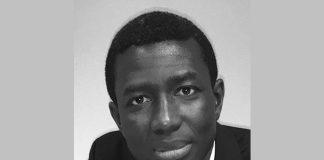 Ousmane Mbodje