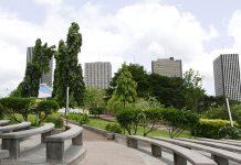 Plateau Abidjan