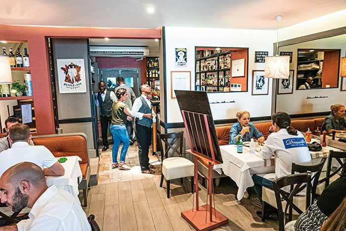 Restaurant-Taverne-Romaine