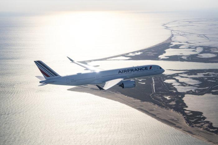 Air-France-KLM-A350