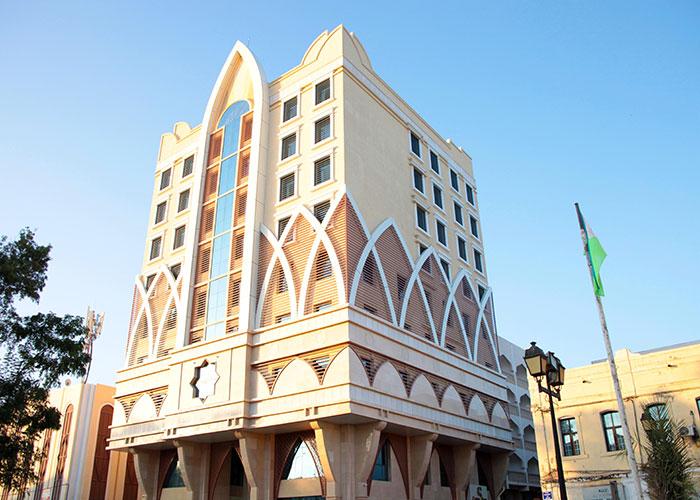 Capital Djibouti