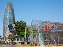 Barcelone – quartier 22@ : au cœur d'une renaissance