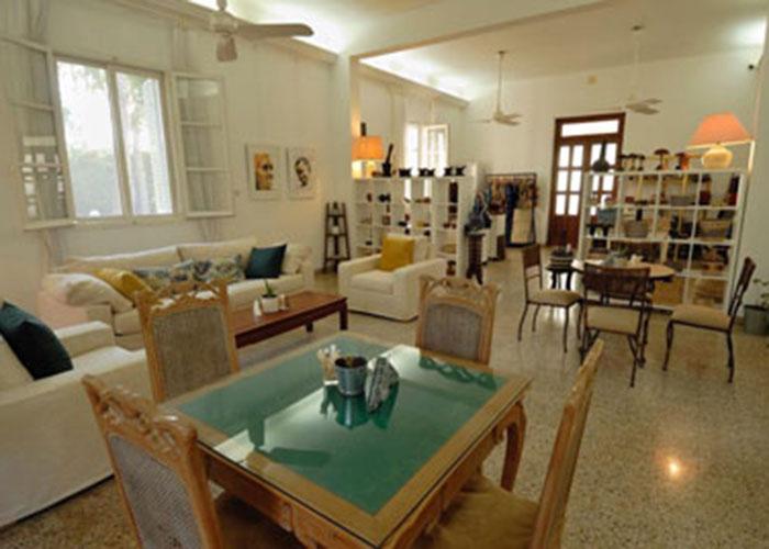 Villa Camille