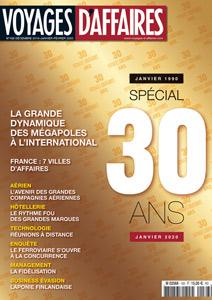 Voyages d'Affaires n°163