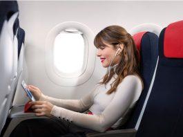Air France : le réseau domestique embarque en Business