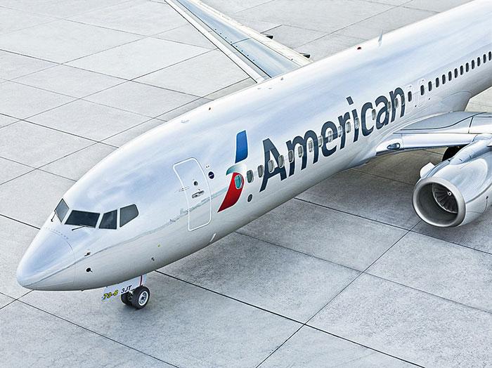 Rachat de TWA en 2001, fusion avec US Airways en 2013 : American Airlines a été un acteur clé de la consolidation du transport aérien américain pour s'imposer comme une des premières compagnies au monde.© American Airlines