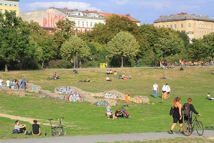 Berlin-Kreuzberg-Gorlitzer-Park