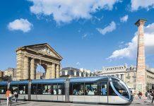 Bordeaux, Place de la Victoire
