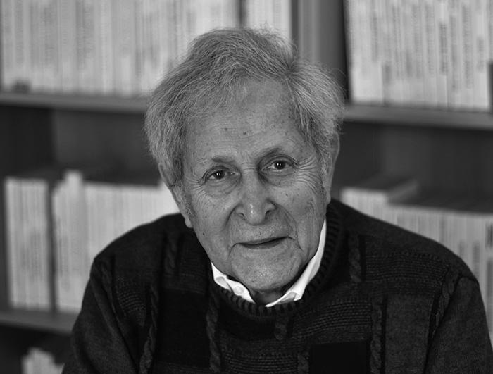 Claude Cohen Tannoudji