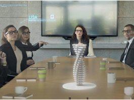 Réalité virtuelle : nouveaux avatars pour réunions à distance