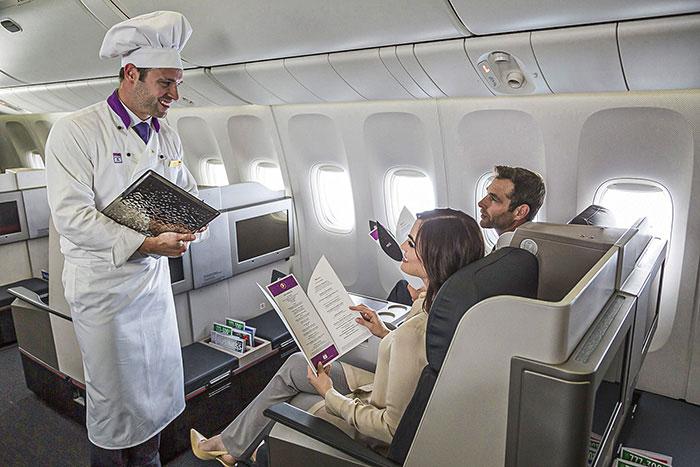 Les perspectives de croissance permises par son nouveau hub d'Istanbul garantissent son indépendance à Turkish Airlines.© Turkish Airlines