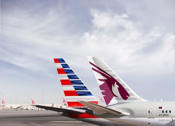 Qatar-Airways-American-Airlines