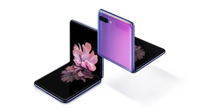 Samsung-galaxy-z-flip-combinaison