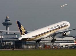 Singapore Airlines donne un tour de vis à son programme de vols jusqu'à fin mai