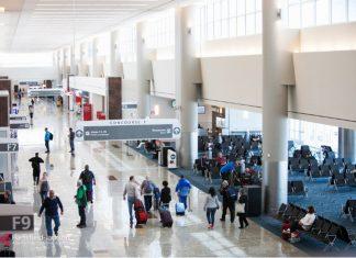 Atlanta airport DR