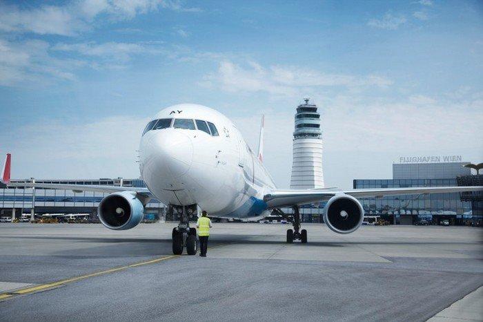 Aéroport Vienne