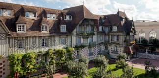 Barriere-Normandy-Deauville
