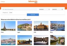 Leboncoin-hotel