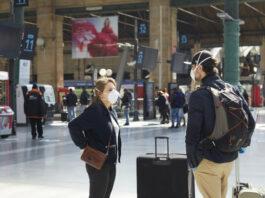 La SNCF va tester des «bornes santé» cet été