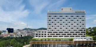 Mondrian-Seoul