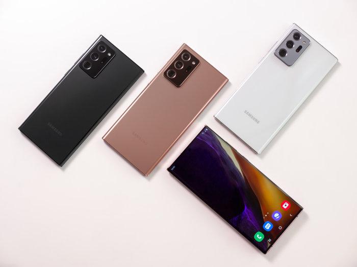 Samsung-note20-ultra-series