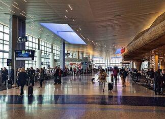 Houston-aeroport