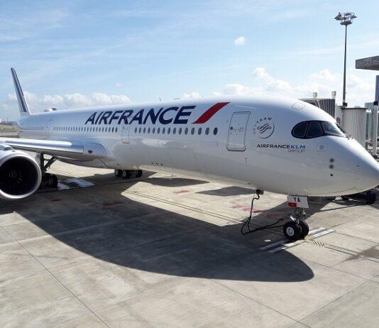 Air France assure et rassure ses passagers