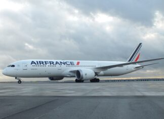 Antilles-Air-France