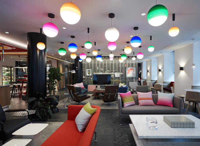 citizenM-Geneve