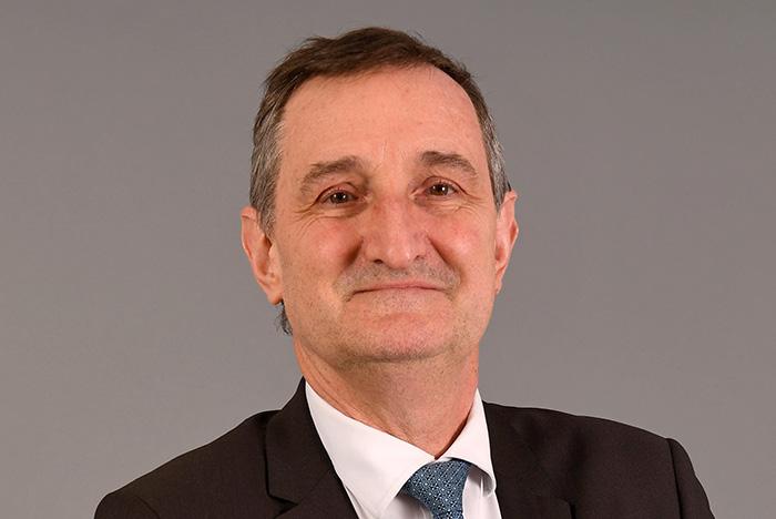 Denis TERSEN