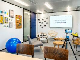 Châteauform' ouvre un Learning Lab à La Défense
