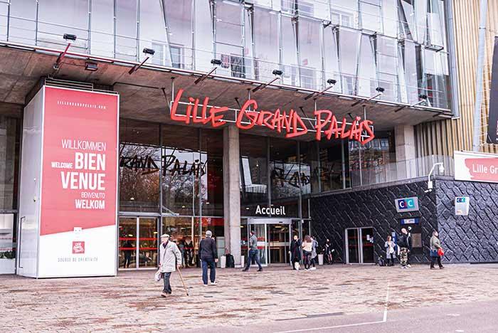 Lille Grand Palais