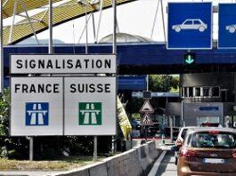 Allemagne et Suisse renforcent les mesures pour les voyageurs français