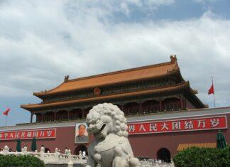 Pekin-vols