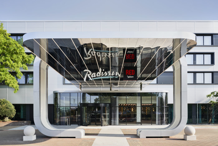Radisson-heathrow