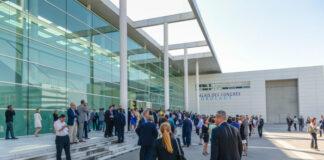 Palais des Congres de Bordeaux