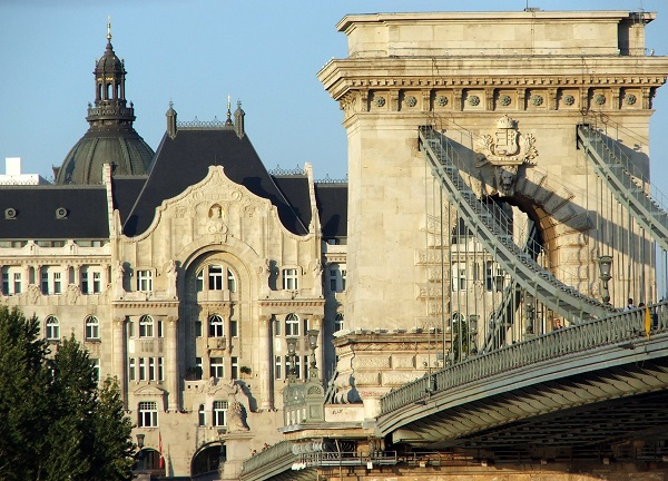 Budapest-hongrie